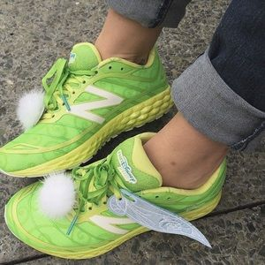 New Balance RunDisney Tinkerbell Shoes
